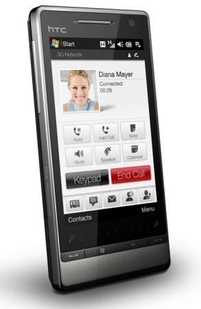 HTC Touch Diamond2 T5353