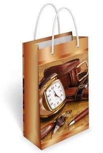 Пакет подарочный 11 х 17,5 см. 36.072
