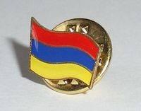 Значок флаг Армении