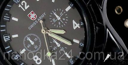 Часы армейские Swiss Army Gemius Army