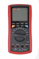 Цифровой мультиметр UNI-T UT70B (UTM 170B) + ПО, фото 1