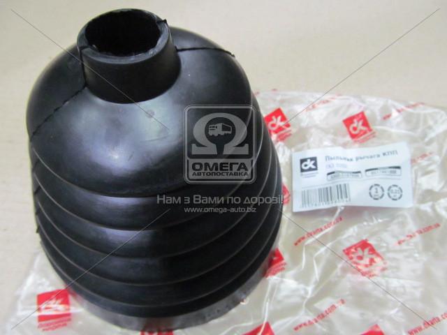 Пыльник рычага КПП ГАЗ 3302 ПРЕМИУМ  3302-5107090