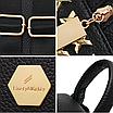 Рюкзак женский кожзам Eighty Ninety Черный, фото 5