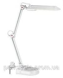 Лампа настольная струбцина + подставка Magnum NL 011