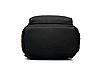 Рюкзак женский кожзам Eighty Ninety Черный, фото 6