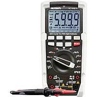 Цифровий мультиметр VOLTCRAFT VC-440 E IP65 CAT III 1000 В, CAT IV 600 V. Німеччина, фото 1
