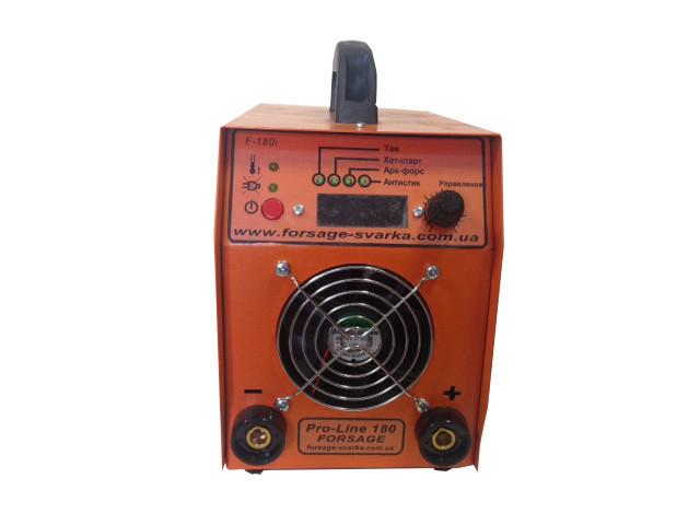 Инвертор Forsage Pro-line180  Digital