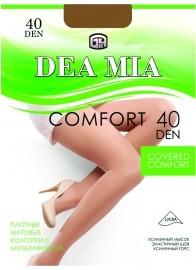 Колготки женские Comfort 40 Dea Mia