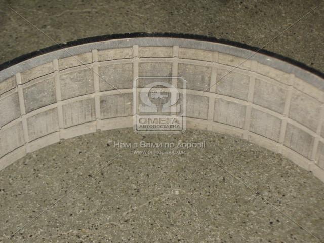 Лента тормозная ВОМ (кубик) МТЗ (производитель Украина) 70-420.2100