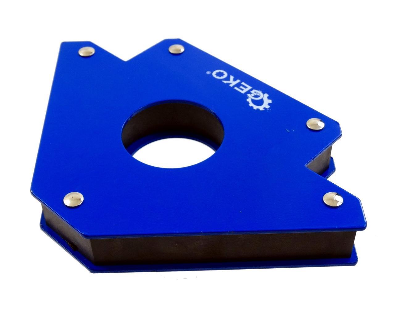 Магнитная струбцина для сварки 34,5 кг GEKO G01873
