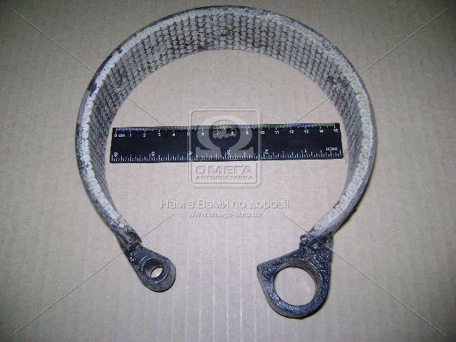 Лента тормозная ВОМ (плетенка) МТЗ (производитель Украина) 70-420.2100-А
