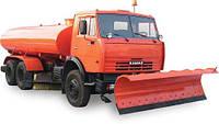 Машина дорожная комбинированная МДКЗ-20