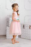 Нарядное платье для девочки, фото 2