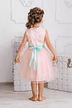 Нарядное платье для девочки, фото 3