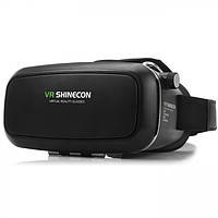 Очки виртуальной реальности с пультом VR BOX 1798 VJ