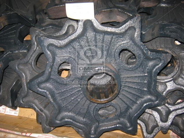 Колесо ведущее ТДТ 55  55А-32-001-Б1