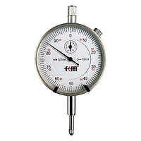 Индикатор часового типа KM-112-60-10 (0-10/0.01 мм) без ушка