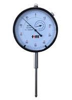 Індикатор годинникового типу KM-112-76-50 (0-50/0.01 мм) без вушок