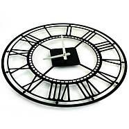 Металлические настенные часы Glozis London, фото 2