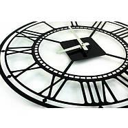 Металлические настенные часы Glozis London, фото 3