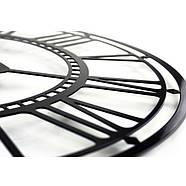 Металлические настенные часы Glozis London, фото 5