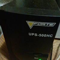 Источник бесперебойного питания FORTE UPS 500