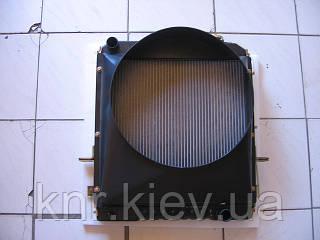 Радиатор JAC 1020 (Джак) (510*590 мм)