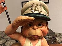 Коллекционная статуэтка Laaf Limo , фото 1