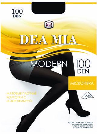 Женские колготки Modern 100 Dea Mia