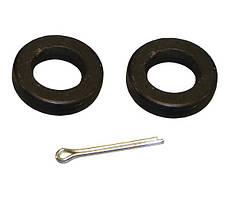 Ремкомплект буксирного прибора (евросцепка) (аналог Rockinger RO*50) (пр-во БААЗ)