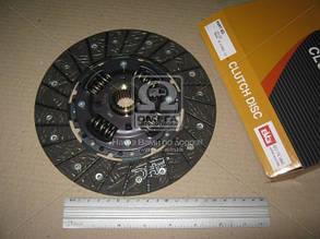 Диск сцепления (производитель VALEO PHC) LD-02