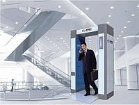 Радиационный монитор NUCTECH Series RM
