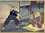 Японское искусство и японская гравюра укиё-э