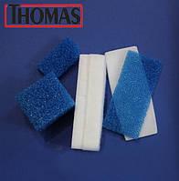 Набор фильтров для пылесоса Thomas twin EA 61