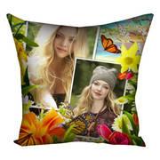 Авторская подушка с Вашей фотографии