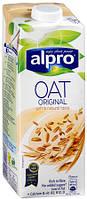 Овсяное молоко АЛПРО, Alpro Oat Original, 1л,