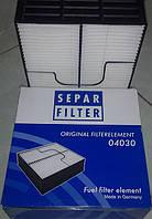 Элемент фильтра для АЗС Separ-04030 - 30 микрон, фото 1