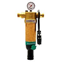 Фильтр Honeywell F76S-3/4AAM для горячей воды (обратная промывка)