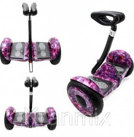 Ninebot Mini Фиолетовый космос Гироборд Гироскутер Segway