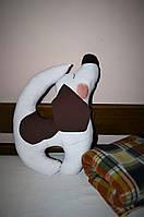 Игрушка-подушка собачка Фродо для малышей из Волшебного Королевства Маленького Единорога / ns - 02