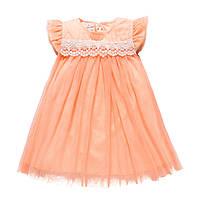 Платье для девочки Кружево Jumping Beans (3 года)