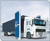Радиационный монитор NUCTECH Series RM (транспорт)