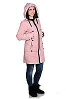 Весеннее пальто Milano 2, Пудра