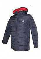 Зимняя мужская куртка 293