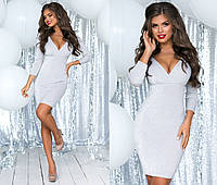 781e024cbab Нарядные платья из трикотажа в Украине. Сравнить цены