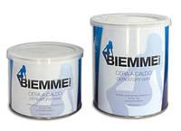 BIEMME (Италия), Воск в банке горячий азулен, 800 мл.