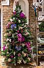 Ель Исскуственная SHERWOOD X-MAS TREE DELUXE  TIPS 2406 - GREEN 389098-EDL MICA H230XD142CM, фото 2