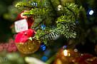 Ель Исскуственная SHERWOOD X-MAS TREE DELUXE  TIPS 2406 - GREEN 389098-EDL MICA H230XD142CM, фото 5
