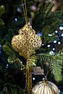 Ель Исскуственная SHERWOOD X-MAS TREE SLIM TIPS 2224 - GREEN 387699-EDL MICA H260XD132CM, фото 4