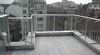 Огорожа з алюмінію, фото 1